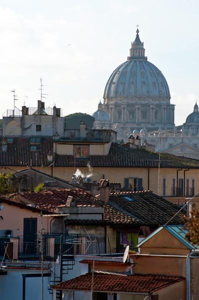 bnb-rome-center